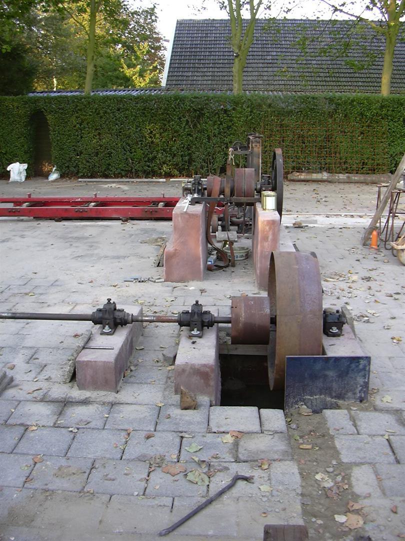 Opbouw-zaagmachine074