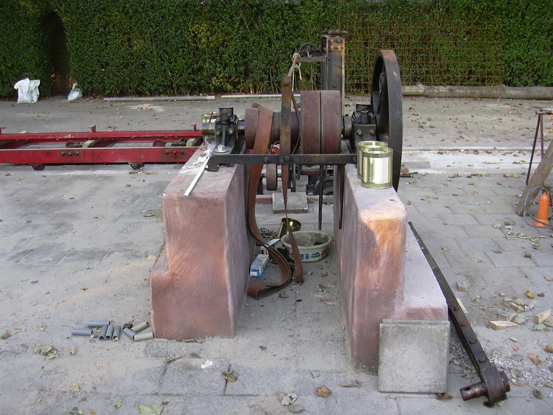 Opbouw-zaagmachine076